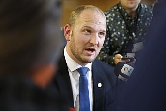 Samferdselsministeren vil ikke betale hundrevis av millioner for «tomme postbiler»