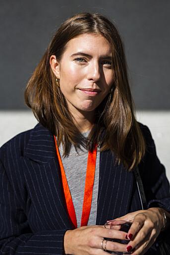 Nikoline Haugen, Radio 1