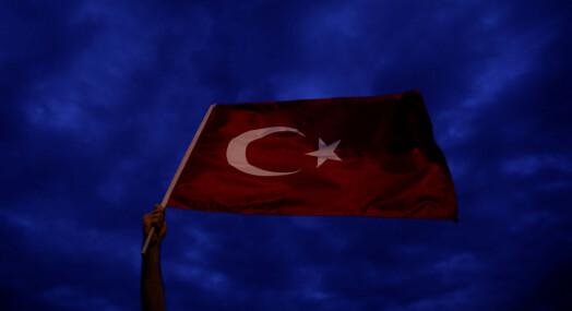 Østerriksk skribent fengslet i Tyrkia for påståtte terrorbånd