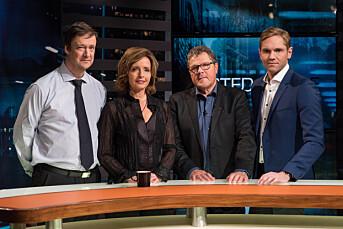 TV 2 er klaget inn til PFU for å omtale selvmord