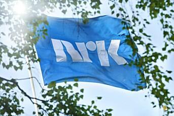 Holocaust-humor i NRK og forestående behandling i Pressens Faglige Utvalg
