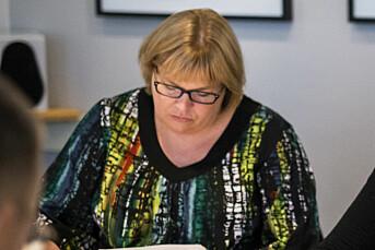 PFU behandler klage fra Laila Anita Bertheussen mot VG i neste møte