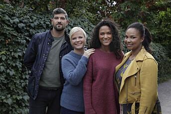 NRK: Disse fire leder TV-aksjonen
