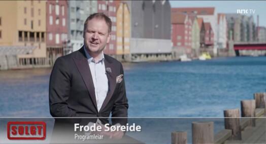 NRK legger ned program fordi det ikke strømmes nok