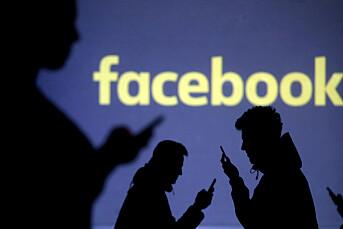 50 millioner Facebook-kontoer rammet av sikkerhetssvikt