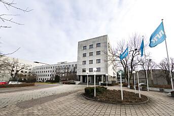 Regjeringa vil øke NRK-lisensen med 61 kroner
