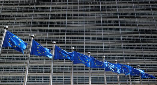 EUs medlemsland åpner for nullmoms på digitale medier