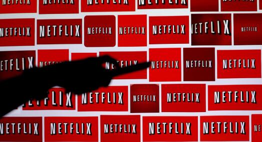 EU-parlamentet vil tvinge Netflix til å vise europeisk innhold