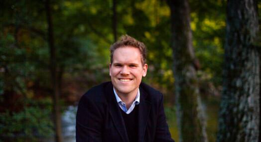 Sondre Rahm går fra VG – blir videoprodusent i Aller Media