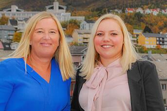 Bodø-avis utvider til Narvik