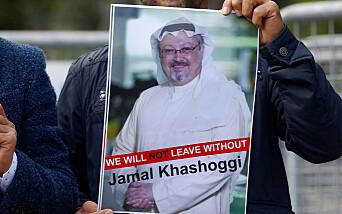 LES OGSÅ: – Saudi-Arabias konsulat gjennomsøkt
