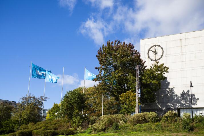 Midlertidige mener «alle» vet at NRK driver med lufting, men NRK avviser dette.
