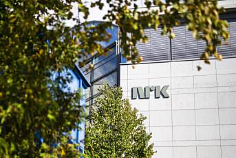 Ny merkevaremåling: NRK topper, TV 2 taper