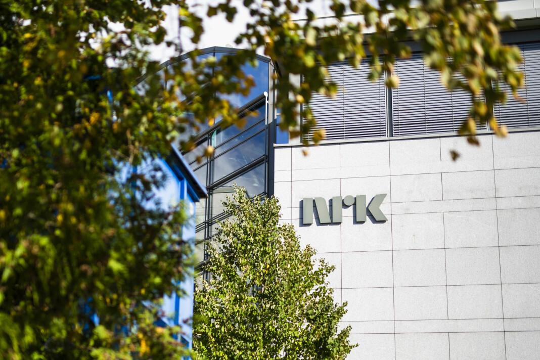 Kulturavdelinga i NRK har hatt en nedbemanning - og omorgansieringsprosess i vinter.