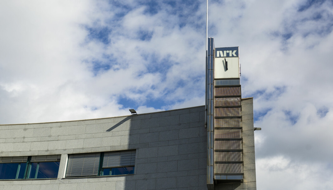 I Marienlystdivisjonen i NRK øker antall midlertidige, mens antall vikarer faller.
