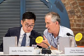 Financial Times-redaktør får sju dagers frist til å forlate Hongkong