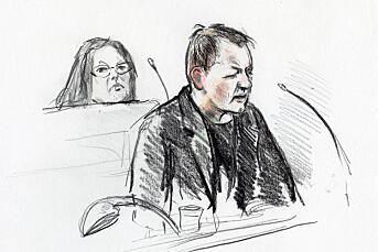 Journalistdrapsmann anker ikke livstidsdom til høyesterett