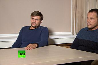 Gravegruppen Bellingcat mener å ha identifisert nok en russisk agent etter Skripal-angrepet