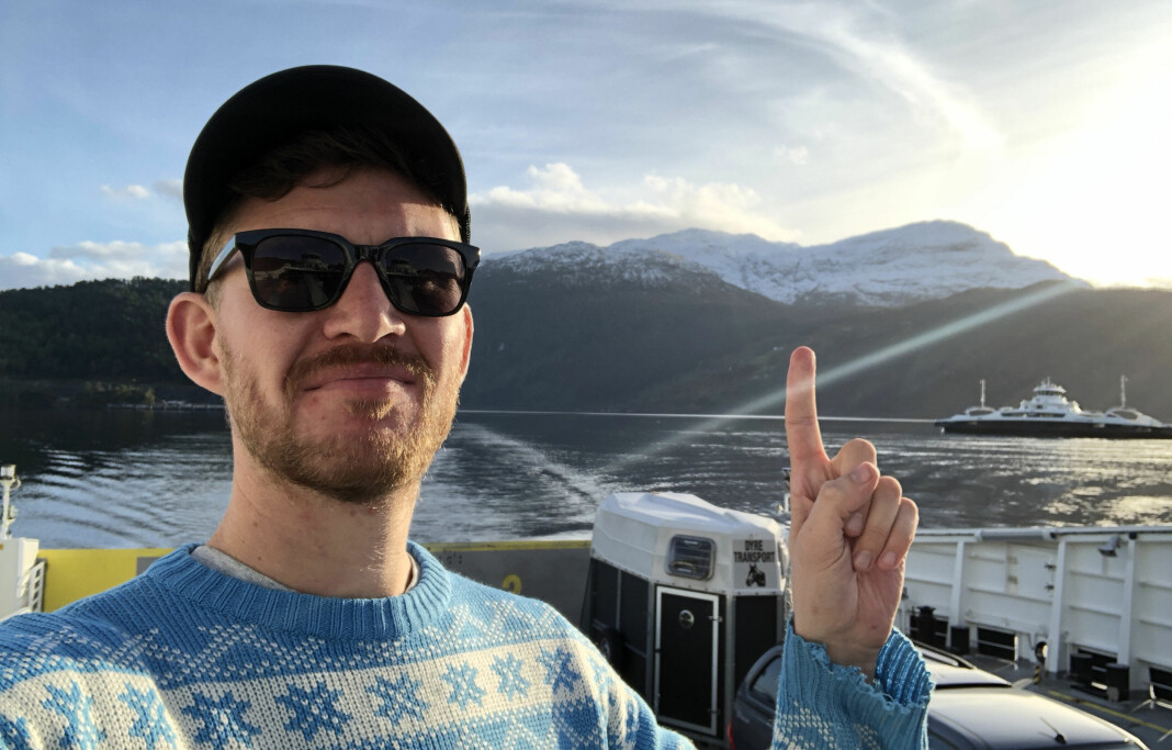 Jens Kihl er kommentator i Bergens Tidende. Foto: privat