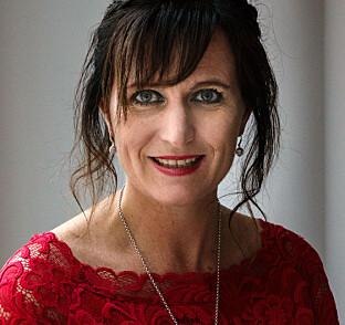 Nina Hanssen tar gjenvalg som leder for LOs journalistforbund APF