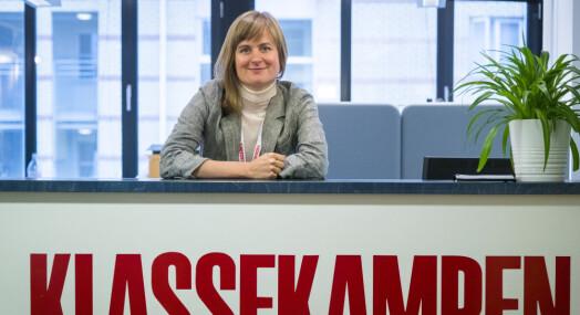 Pressestøtte til Dagbladet kan koste Klassekampen fem millioner kroner