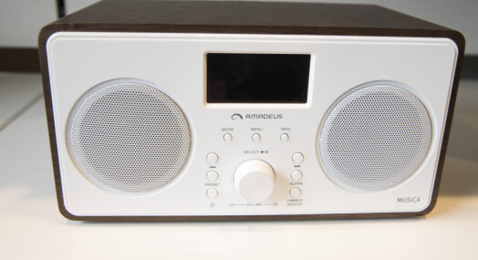 Nasjonale radiokanaler fortsetter å miste lyttere
