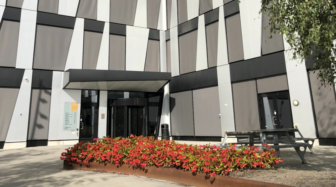 Antall ansatte i Nydalen blir nå redusert med 29 årsverk. Arkivfoto: Roger Aarli-Grøndalen