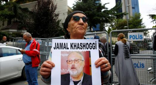 – Saudi-Arabias kronprins ville lokke savnet journalist hjem