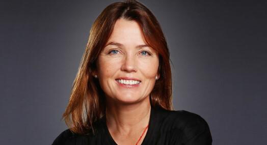 Kari Slaatsveen tilbake på NRK