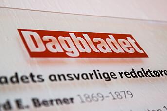 Dagbladet-grafikere tapte i retten