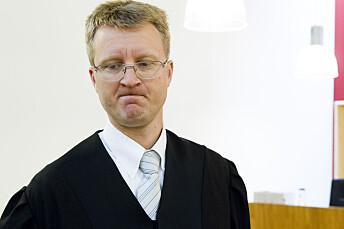 Bistandsadvokat Håkon Brækhus ber media vise varsomhet i Baneheia-saken. Foto: Berit Roald / NTB scanpix