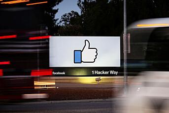 «Bare» 29 millioner rammet av Facebook-hacking