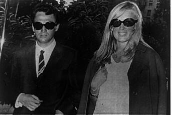Lager true crime av diplomat-fruedrap i Holmenkollen