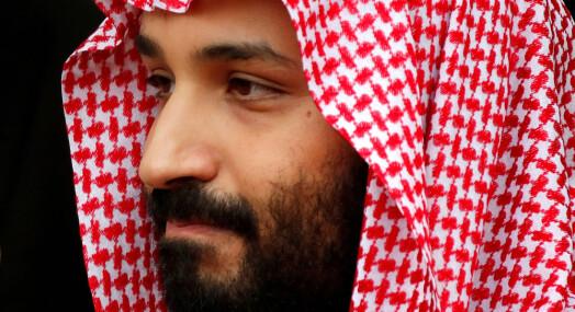 Libanesisk redaktør risikerer fengsel for Saudi-kritikk