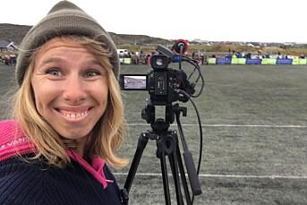 Amedia vil lokke journalister til Finnmark