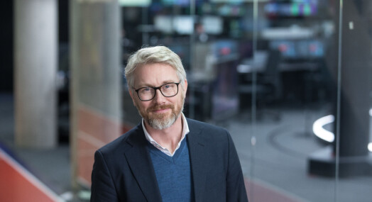 Omsetningsfall for TV 2 i koronaåret
