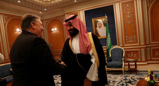 Mistenkte i Khashoggi-saken skal ha nære bånd til kronprins