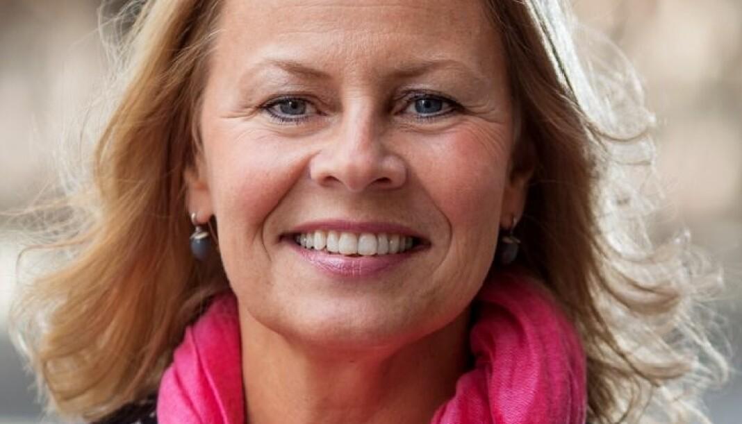 Sissel Sundby blir i TV 2 en del av ledergruppen til organisasjons- og kommunikasjonsdirektør Sarah C. J. Willand. Foto: TV 2