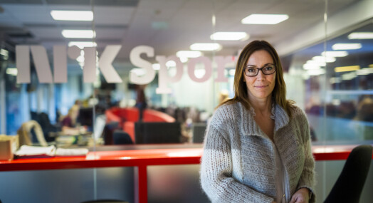 NRKs sportsanker til VG: – Seks dager av livet mitt er borte