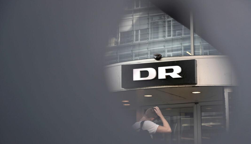 Danmarks Radio er blant mediene som deltok i Cum-ex-avsløringene. Foto: Reuters / NTB scanpix