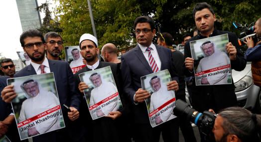 – Det araberne trenger mest av alt, er ytringsfrihet, skriver Jamal Khashoggi i sin siste aviskommentar