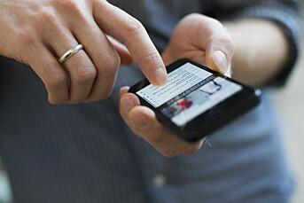 Prekært behov for avgiftsmessig likestilling mellom ulike typer av digital nyhetsformidling