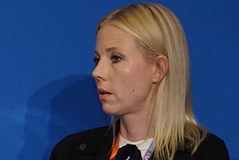 Finske journalister dømt for hets av kollega