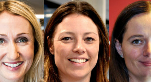 En av disse blir Årets kvinnelige medieleder