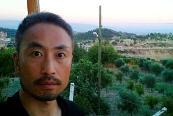Savnet journalist skal være løslatt fra fangeskap i Syria