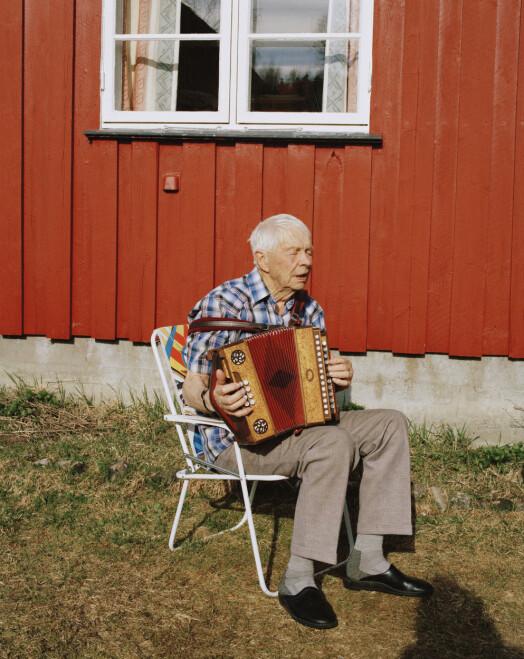 Øyno. Foto: Signe Fuglesteg Luksengard