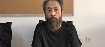 Japan bekrefter at journalist er løslatt av syriske opprørere