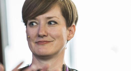 Nytt mentorprogram skal styrke kvinnelige ledere i mediebransjen