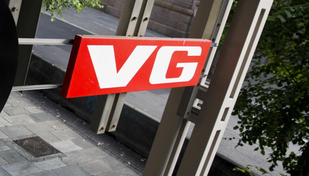 PFU har fått inn sin andre klage på VGs dekning av Tolga-saken. Foto: Håkon Mosvold Larsen / NTB scanpix