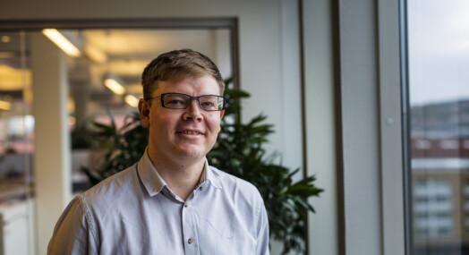 Glenn Slydal Johansen slutter i Journalisten – går til KLP